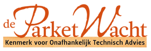 De ParketWacht Logo